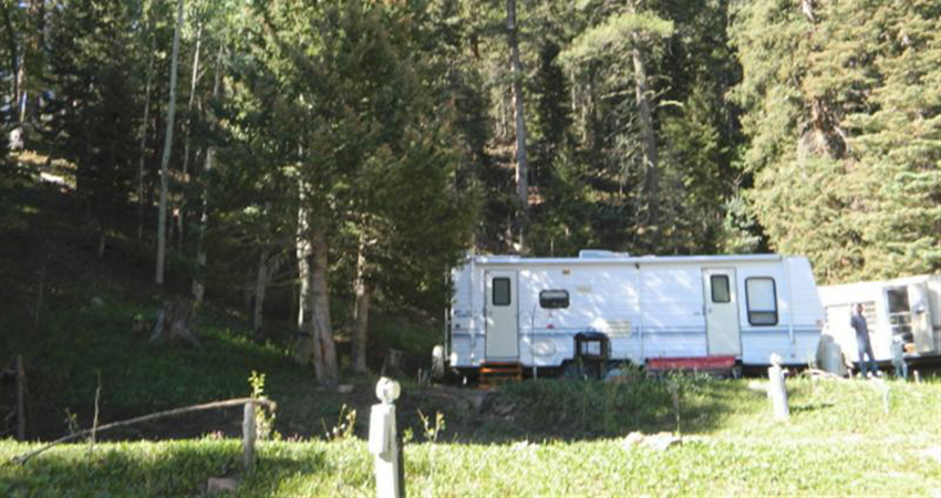 Aspen Acres Campground - Cabins - Full Hook Ups - Tent Sites - RV Park