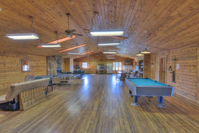 Aspen Acres Campground Rye Colorado - Camp Activities